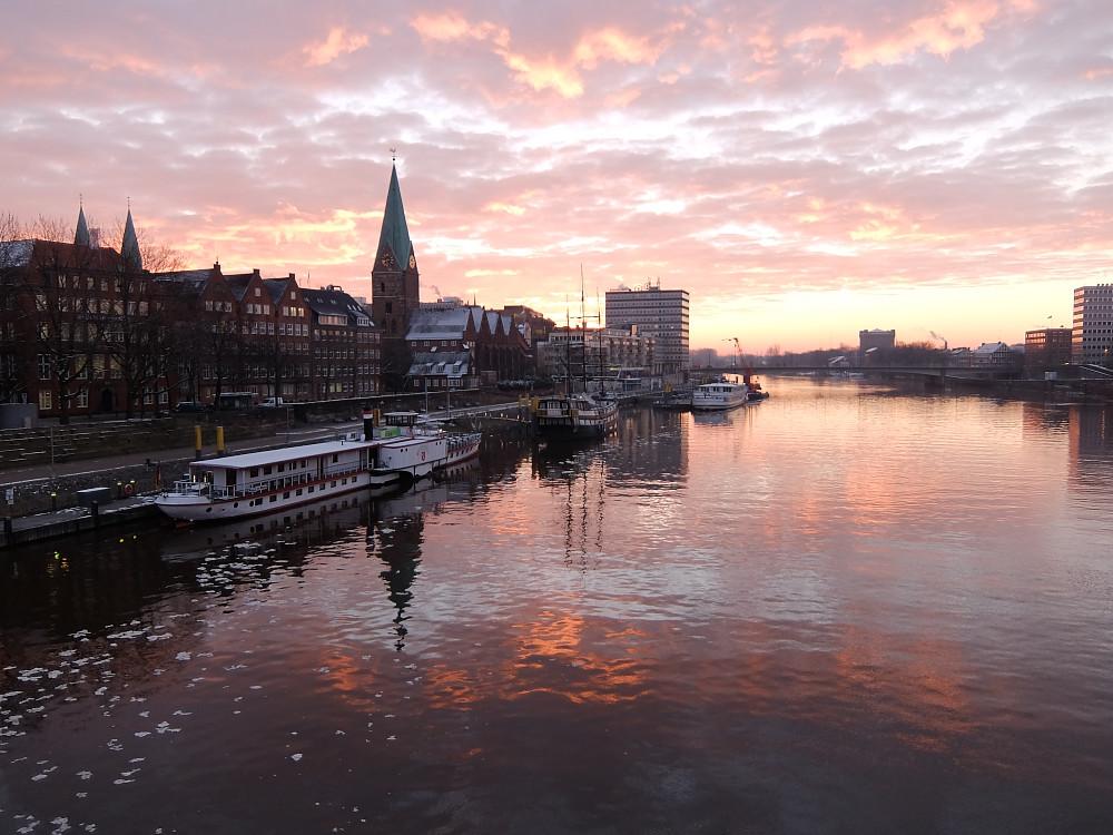 DSCF1867_Sonnenaufgang_Weser